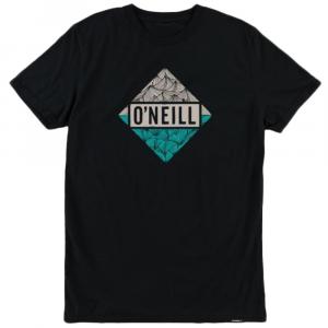 O'neill Men's Etch Short-Sleeve Tee