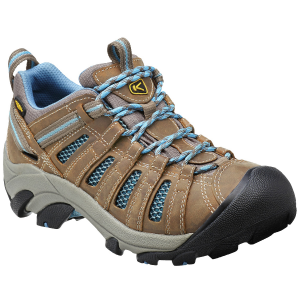 Keen Women's Voyageur Hiking Shoes - Size 9