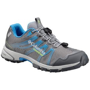 An update of our classic trail running shoe, this lightweight powerhouse is built to step on,...