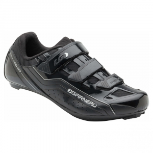 Louis Garneau Chrome Cycling Shoes - Size 42