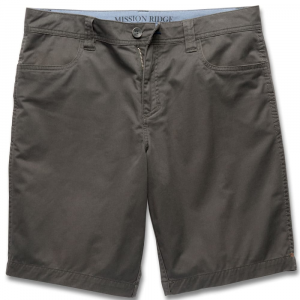 Toad & Co. Men's Mission Ridge Short 10.5-Inch - Size 30