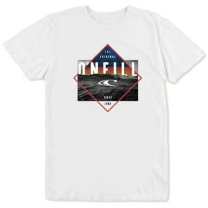 O'neill Big Boys' Black Pool Short-Sleeve Tee Shirt