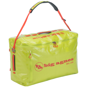 Big Agnes Big Joe Duffel - 80L