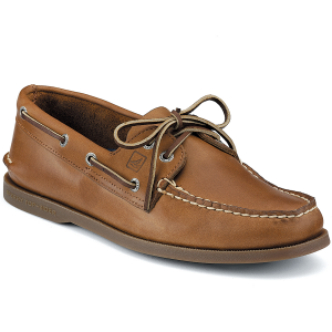 These classic boat shoes are always a summer favorite. Perfect for those who don\\\'t want to...
