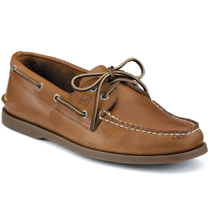 A favorite since 1935, the Sperry Authentic Original Boat Shoes are crafted with genuine leather...