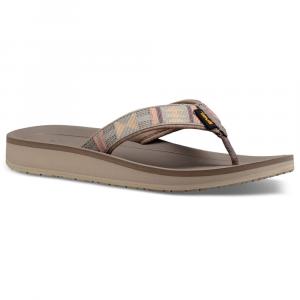Teva Women's Flip Premier Sandals - Size 6