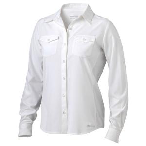Marmot Women's Annika Long-Sleeve Shirt - Size XS