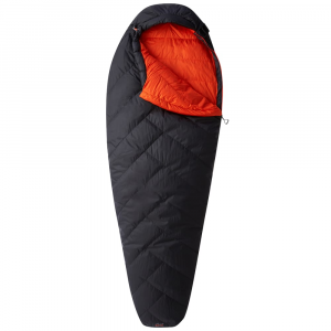 Mountain Hardwear Ratio 15F Down Sleeping Bag, Regular