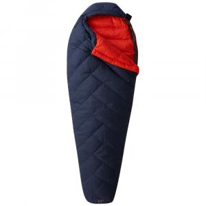 Mountain Hardwear Women's Heratio 15F Down Sleeping Bag, Regular