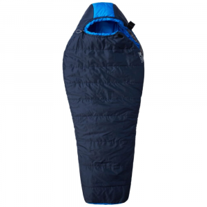 Mountain Hardwear Bozeman Flame 20 Sleeping Bag, Long