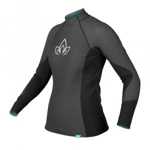 NRS Women's HydroSkin 1.0 Shirt - Size XS