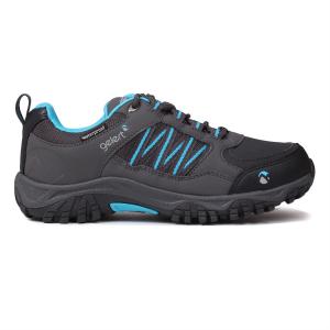 Gelert Kids' Horizon Low Waterproof Hiking Shoes