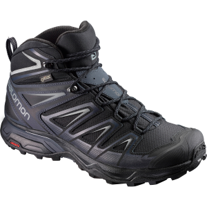 A best seller, the X Ultra Mid 3 GTX(R) has evolved into an even more effective hiking shoe,...