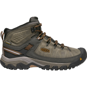 Keen Men's Targhee Iii Waterproof Mid Hiking Boots - Size 8