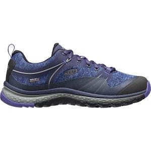 Keen Women's Terradora Waterproof Hiking Shoes, Astral Aura/liberty - Size 6