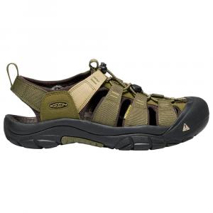 Keen Men's Newport Hydro Sandals - Size 8