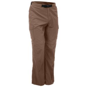 EMS Men's Camp Cargo Zip-Off Pants - Size 30/30