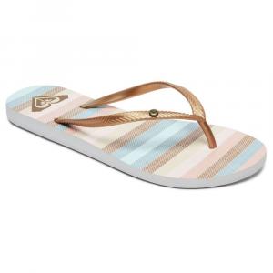 Roxy Women's Bermuda Flip Flops - Size 6