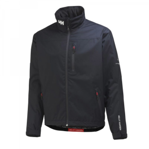 Helly Hansen Men's Crew Midlayer Insulated Jacket
