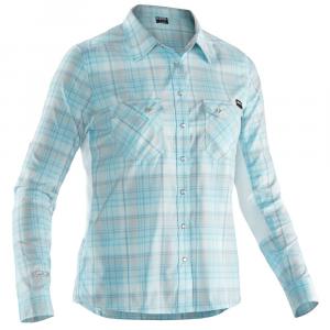 NRS Women's Guide Long-Sleeve Shirt - Size XS