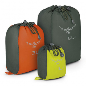 Osprey Ultralight Stretch Stuff Sack Set