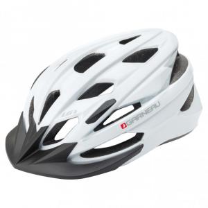 Louis Garneau Unisex Majestic Cycling Helmet