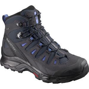 Salomon Women's Quest Prime Gtx Waterproof Mid Hiking Boots - Size 8