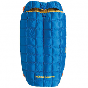 Big Agnes Sentinel Double Wide 30 Sleeping Bag