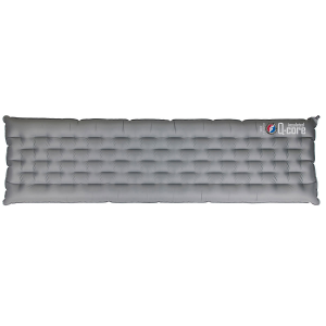 Big Agnes Insulated Q-Core Sleeping Pad, Long