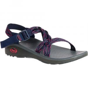 Chaco Women's Z/cloud X Sandals, Action Blue - Size 6