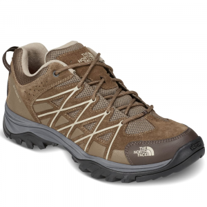 The North Face Men's Storm Iii Hiking Shoes - Size 8
