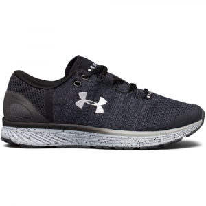Under Armour Big Boys' Ua Charged Bandit 3 Running Shoes