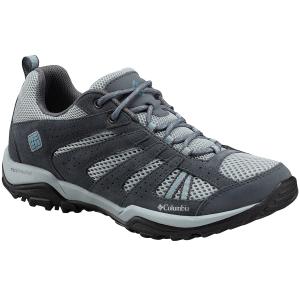 Columbia Women's Dakota Drifter Low Hiking Shoes - Size 6