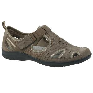 Earth Origins Women's Taye Casual Shoes, Wide - Size 6