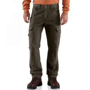 Carhartt Men's Cotton Ripstop Pants