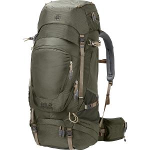 Jack Wolfskin Highland Trail Xt 60 Hiking Backpack