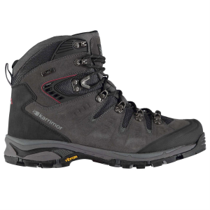 Karrimor Men's Leopard Waterproof Mid Hiking Boots - Size 10