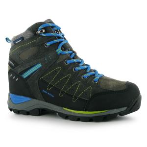 Karrimor Big Kids' Hot Rock Waterproof Mid Hiking Boots