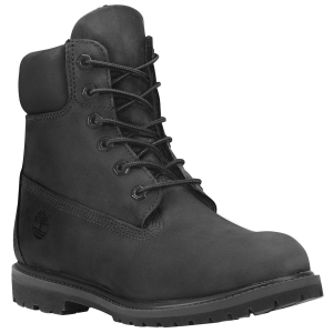 This sturdy work boot from Timberland boasts a waterproof, seam-sealed design, along with a...