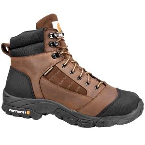Carhartt Men's Lightweight Waterproof Work Hiking Boots