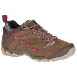 Merrell Women's Chameleon 7 Low Hiking Shoes - Size 6