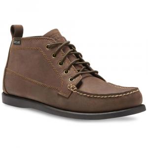 Eastland Men's Seneca Camp Moc Chukka Boots, Bomber Brown - Size 8