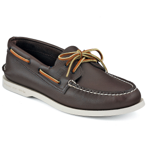 These Authentic Original boat shoes have always been a favorite of those who love spending time...
