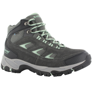 Hi-Tec Women's Logan Mid Waterproof Hiking Boots - Size 6