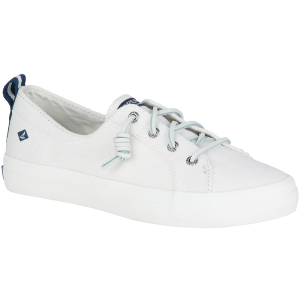 Everything you could ask for in a boat shoe: Creating a variation on a classic style, Sperry...