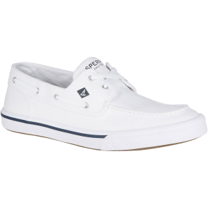 This boat shoe-inspired sneaker will put you on island time from the very first step. Made with...