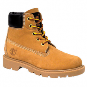 Timberland Toddler Boys' Waterproof Boots, 8-12 - Size 7