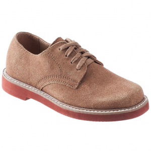 Your little man will be looking dapper in these Caspian shoes from Sperry. Designed in the...