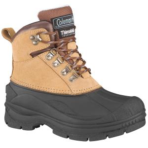 Coleman Women's Glacier Boots - Size 6