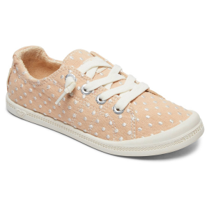 Roxy Girls' Bayshore Iii Lace-Up Casual Shoes - Size 1